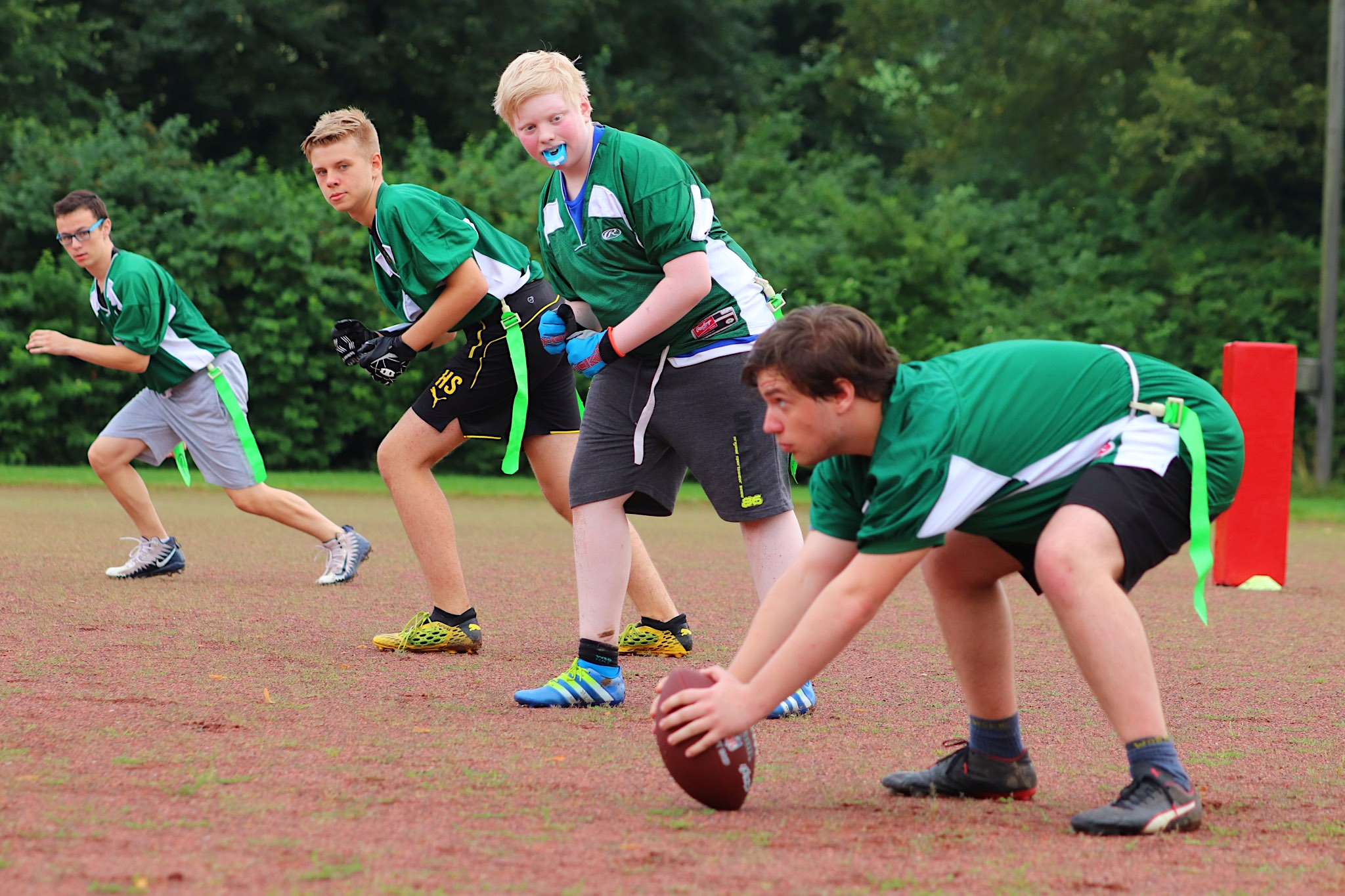 Lumberjacks Ausblick2021 Nov2020 FlagFootball