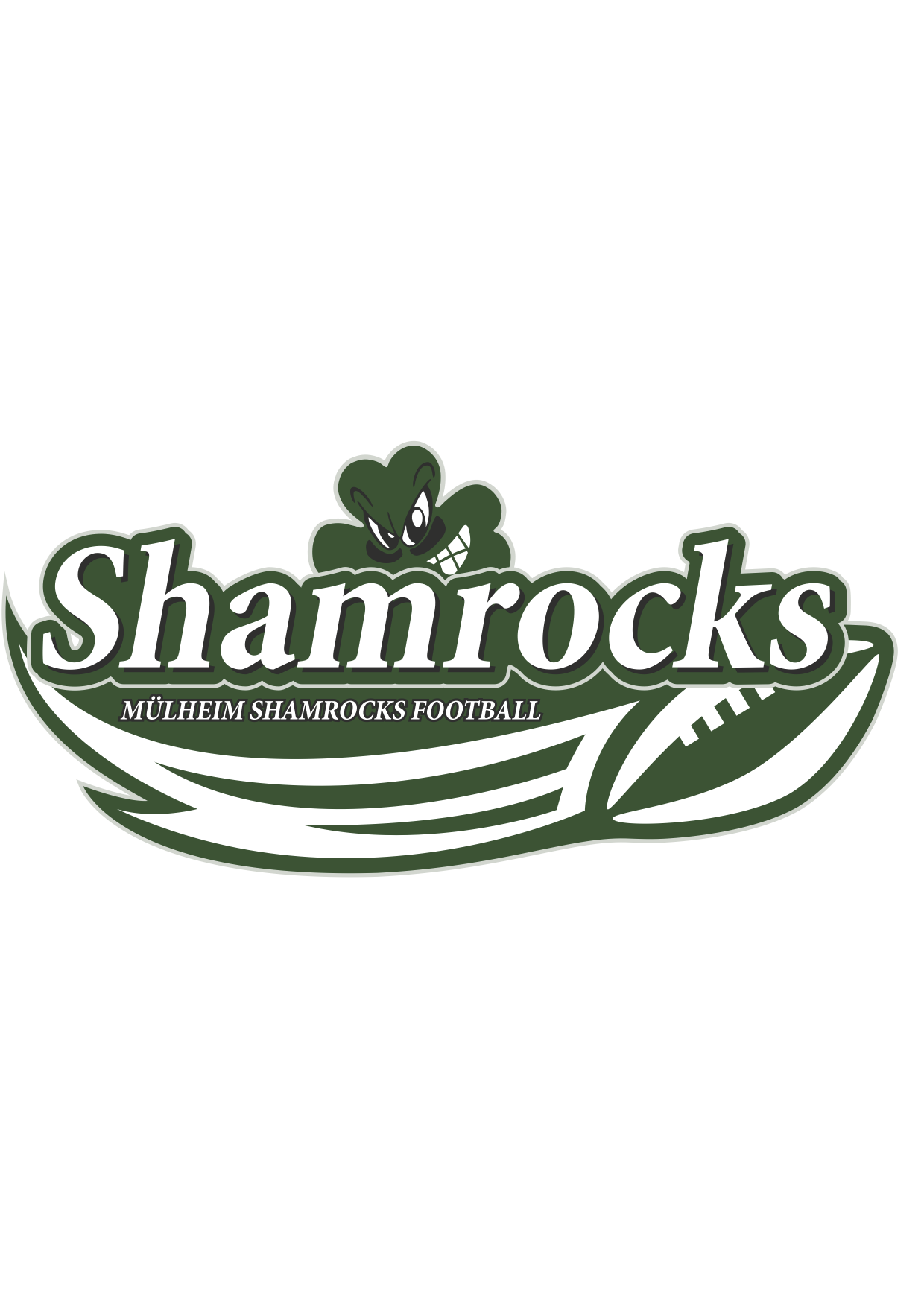 Mülheim Shamrocks