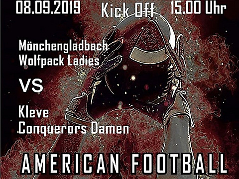 Gameday Ladies Sept8